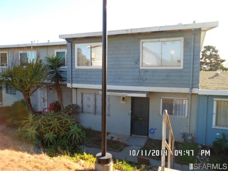 143 Nautilus Ct, San Francisco, CA 94124