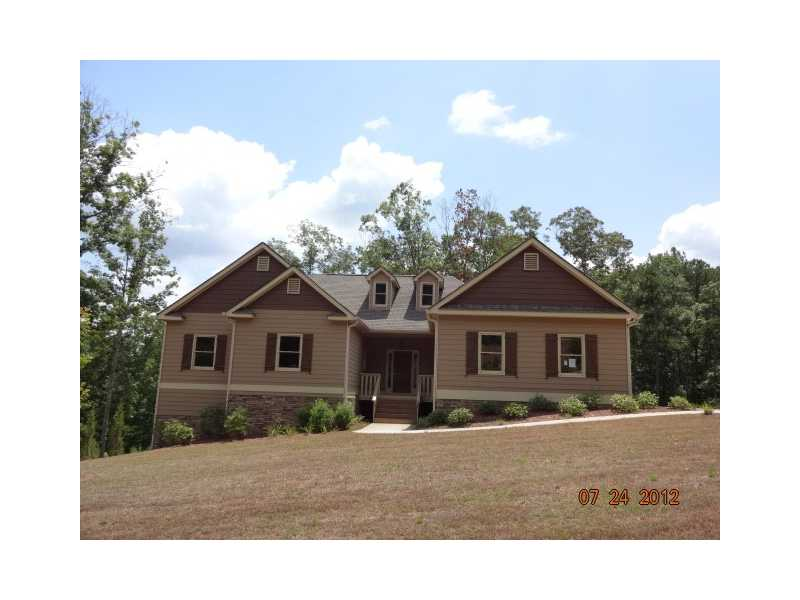 130 Spring Lake Trl, White, GA 30184