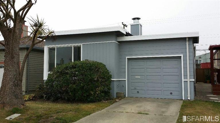 17 Northridge Dr, Daly City, CA 94015