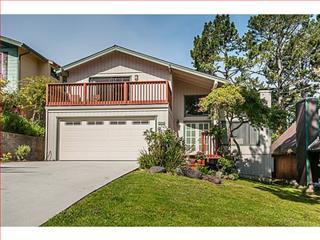 1332 Birch St, Montara, CA 94037