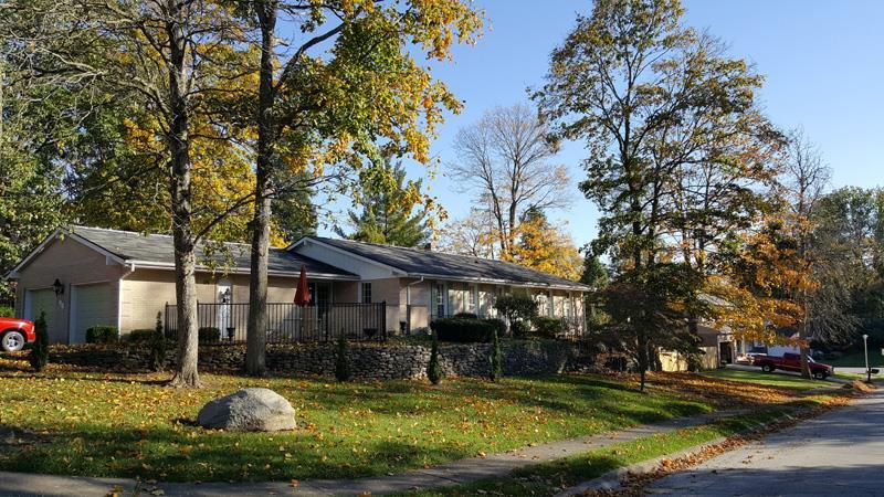 781 Keyser Ln, Richmond, IN 47374