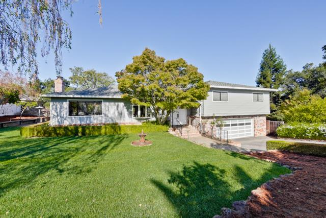 206 Hillsdale Way, Emerald Hills, CA 94062