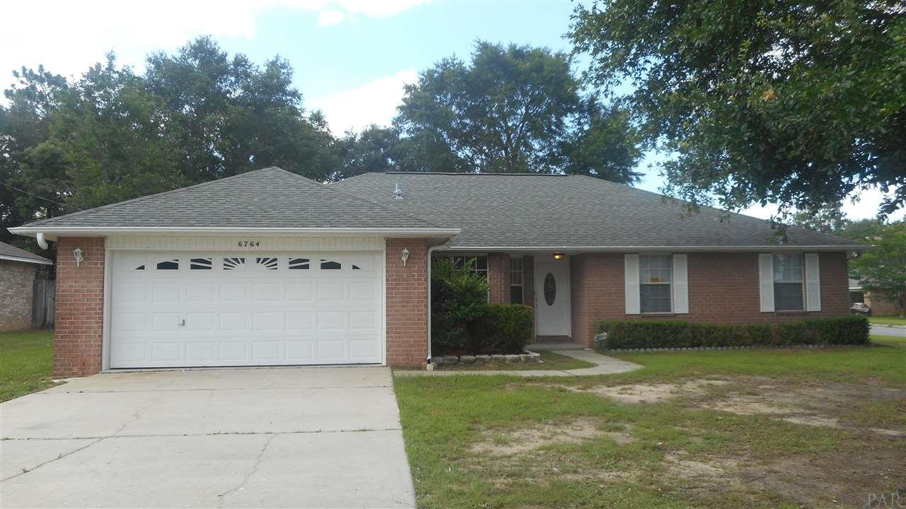 6764 Cedar Ridge Cir, Milton, FL 32570