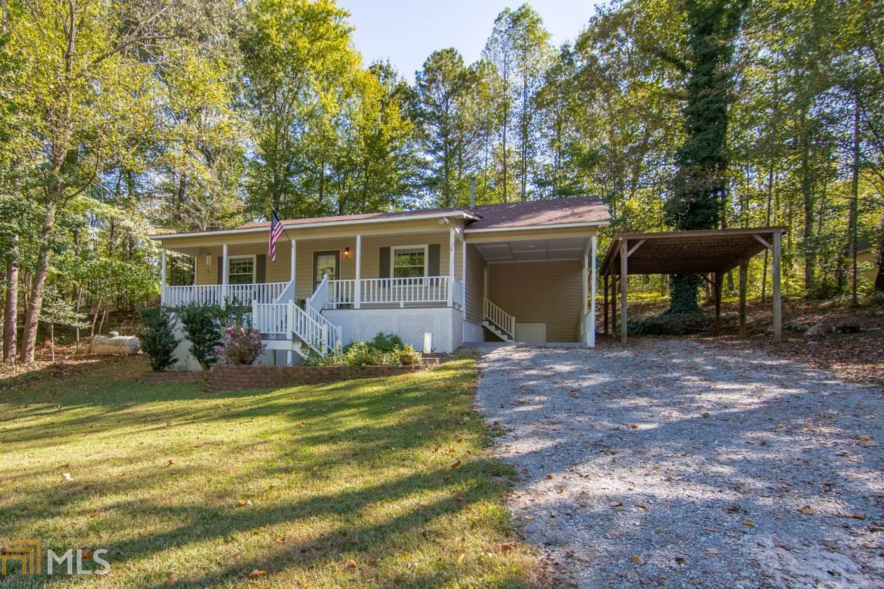 38 Walnut Ridge Ln Ellijay, GA