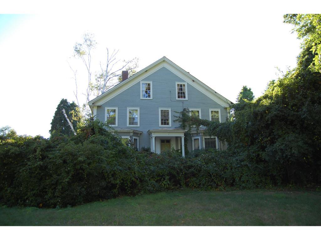310 Exeter Rd, Hampton Falls, NH 03844