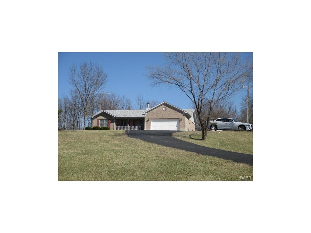 11386 State Route 121 N, New Paris, OH 45347