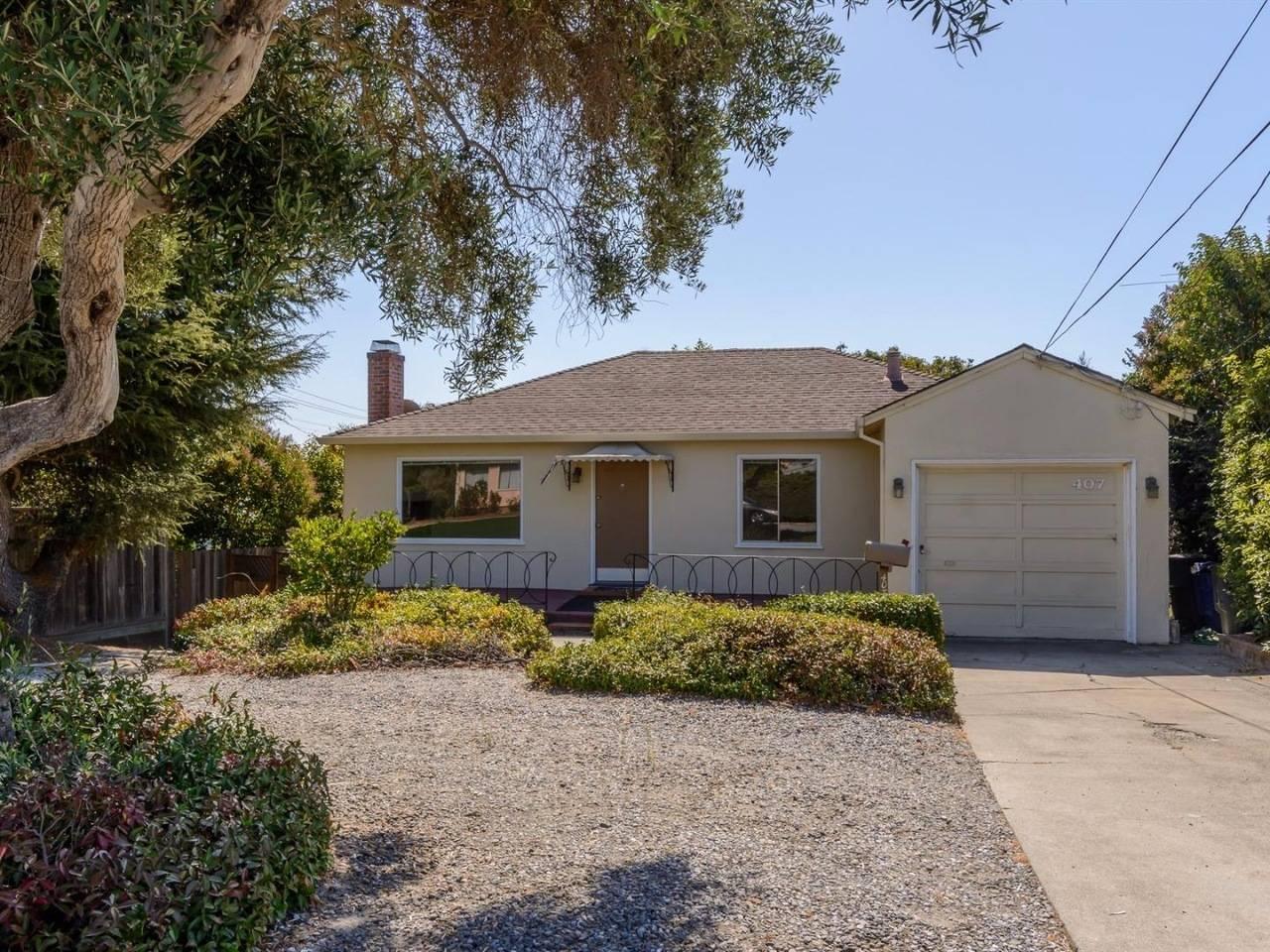 407 Lomita Ave, Millbrae, CA 94030