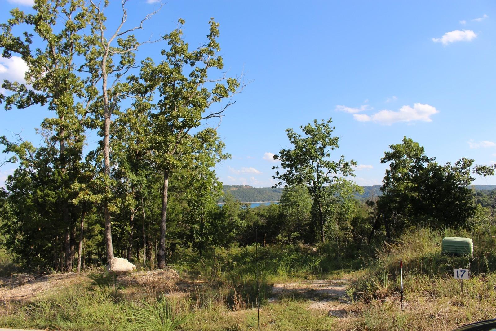 Lot 17 Diamond View Ln, Kimberling City, MO 65686