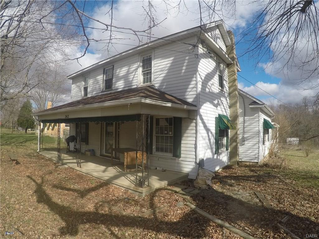 2412 State Route 571, Greenville, OH 45331