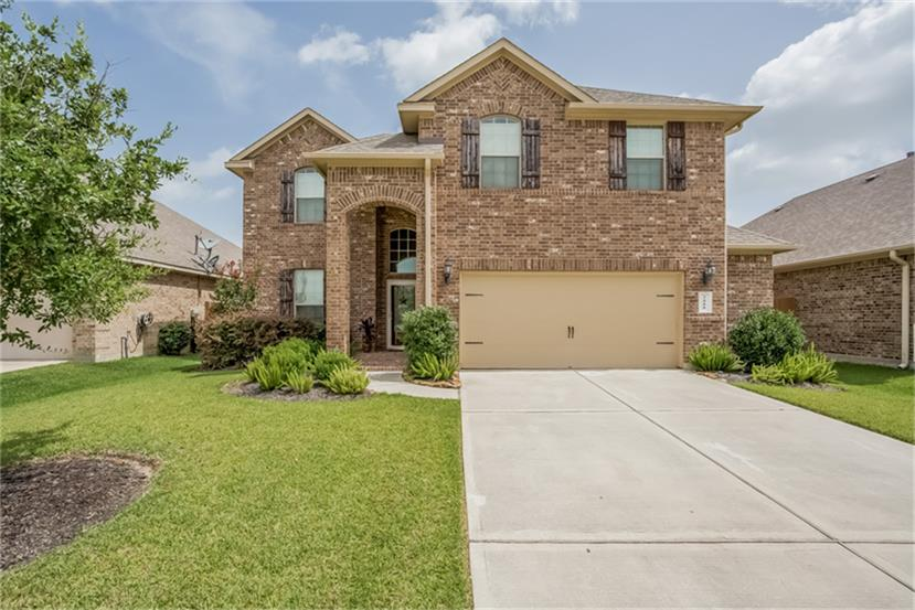 2888 Aurelia Ln, League City, TX 77573