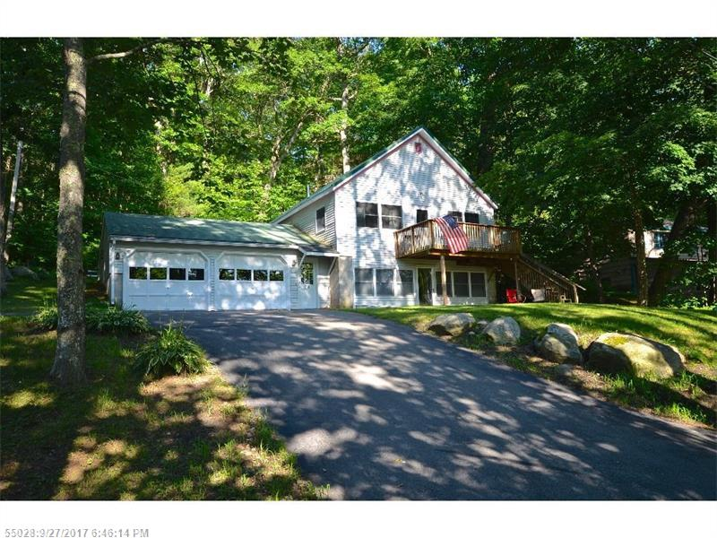 118 Mineral Spring Rd, Windham, ME 04062