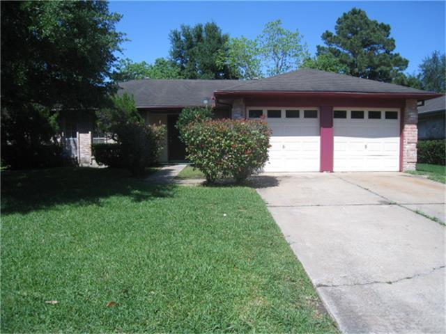 16315 Forest Bend Ave, Friendswood, TX 77546