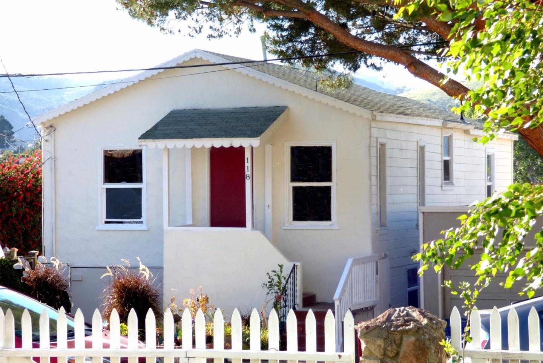 118 Mendocino St, Brisbane, CA 94005