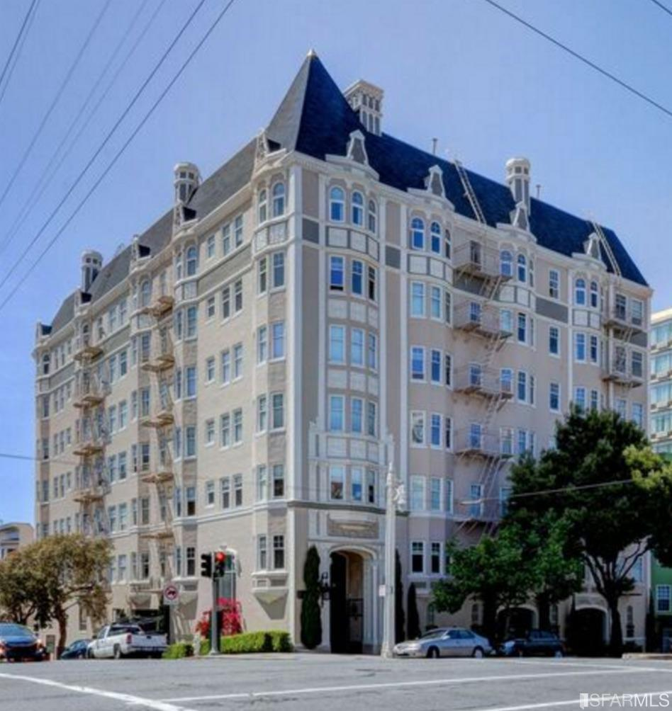 2701 Van Ness Ave # 701, San Francisco, CA 94109