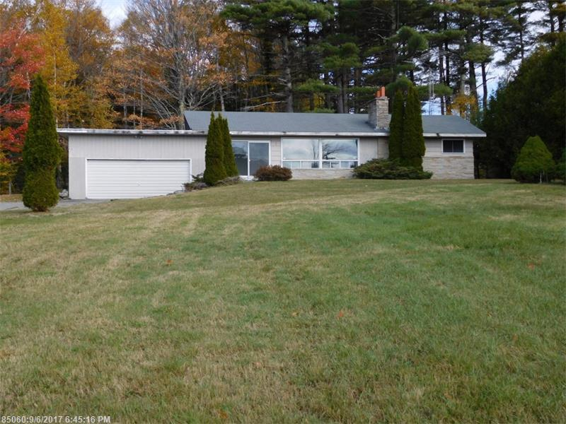 286 Main Rd, Holden, ME 04429