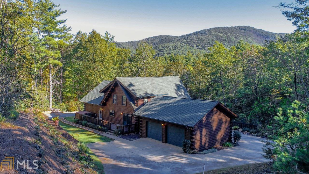 4 Autumn Ln Ellijay, GA