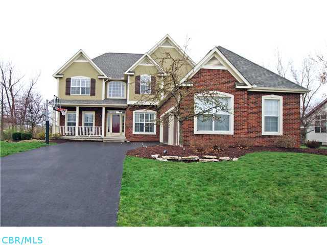 3255 Brentwood Ct, Powell, OH 43065