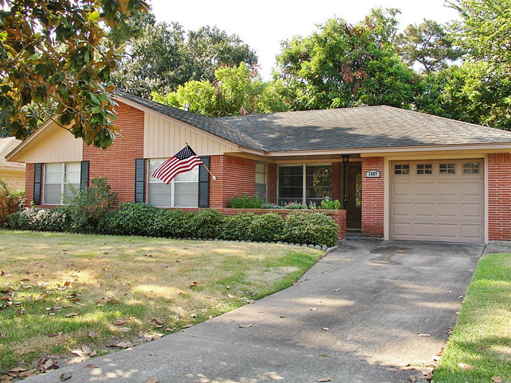 1507 Wilde Rock Way, Houston, TX 77018