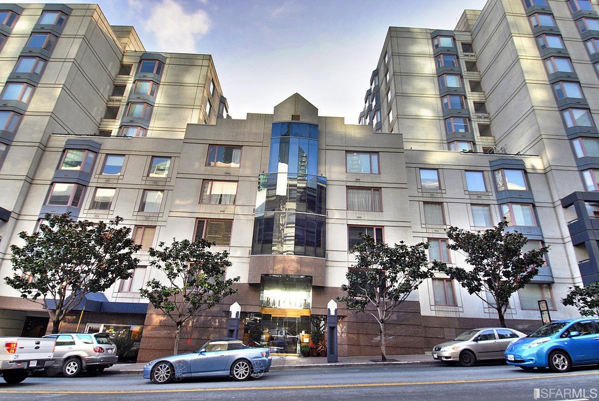 201 Harrison St # 201, San Francisco, CA 94105