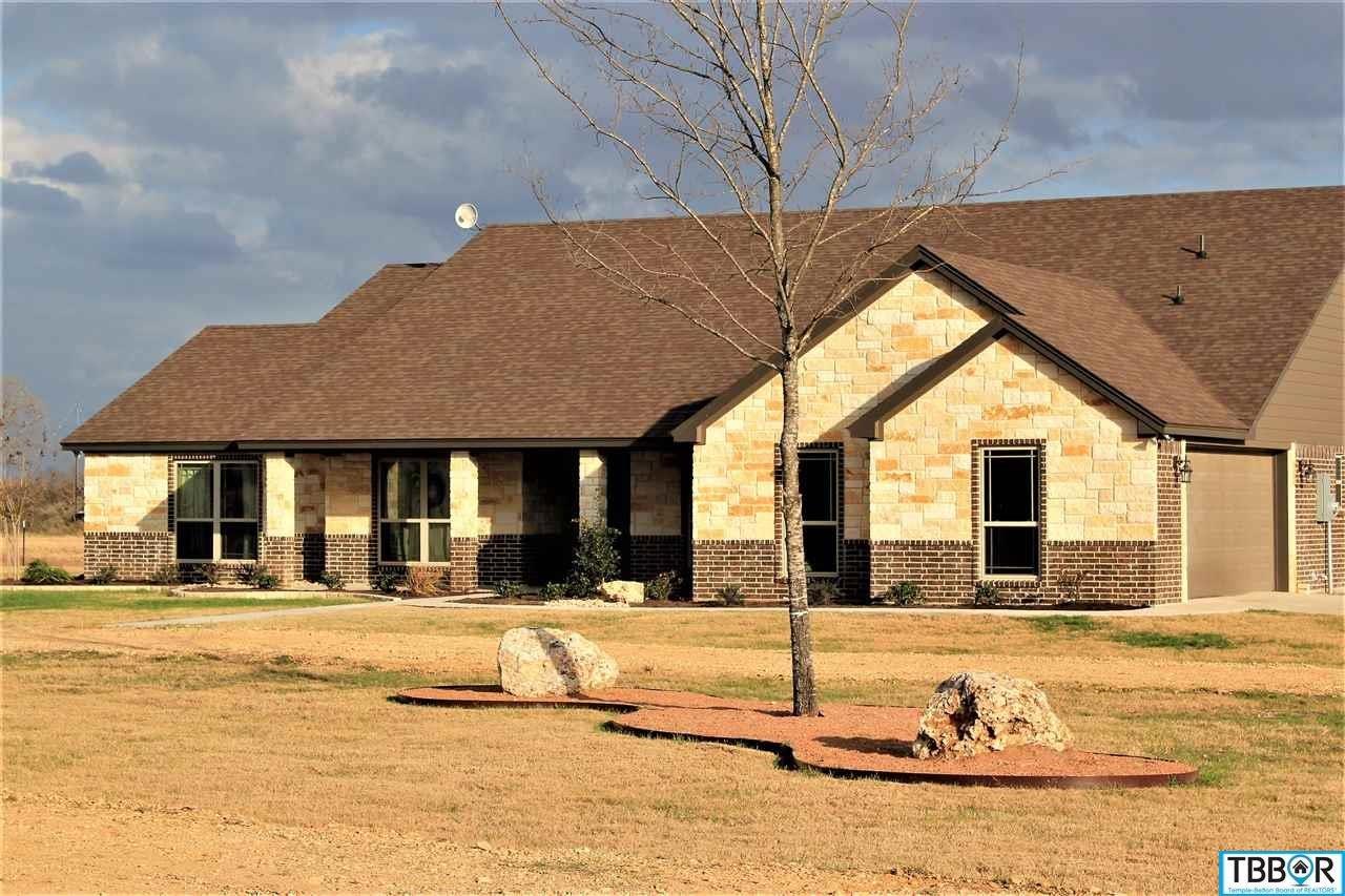 16561 Sypert School Rd, Holland, TX 76534