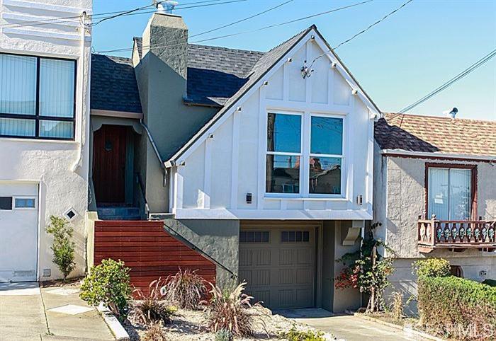367 Vernon St, San Francisco, CA 94132