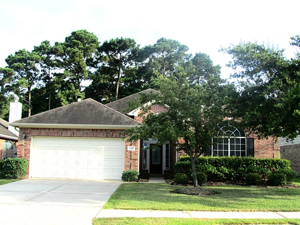 1022 Bay Sky Way, Seabrook, TX 77586