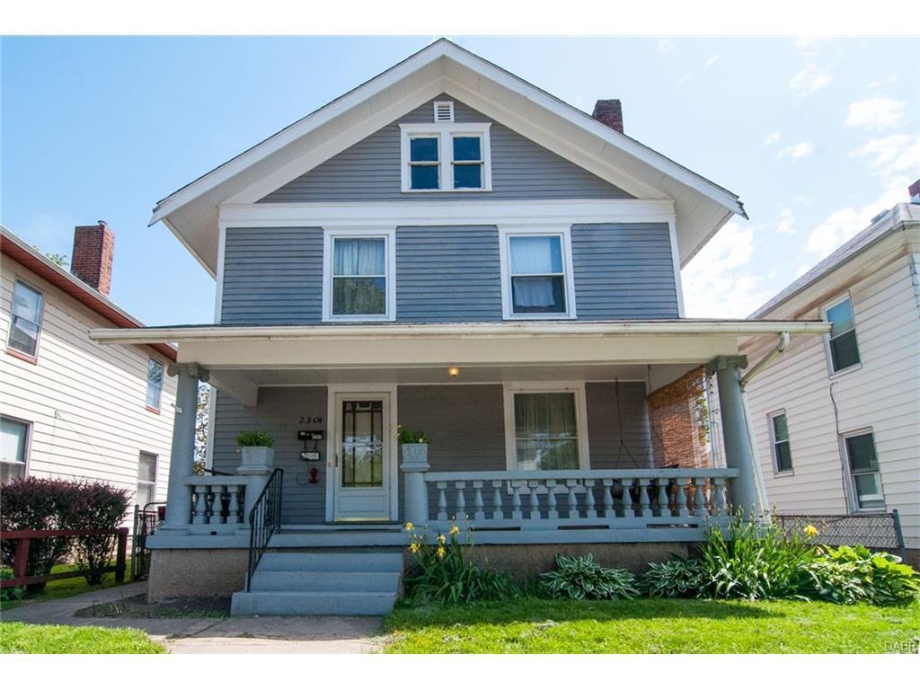 2304 Christel Ave, Middletown, OH 45044