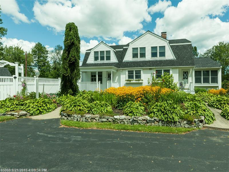 650 US Route 1, York, ME 03909