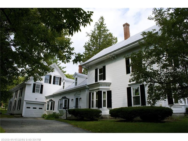 142 Court St, Farmington, ME 04938