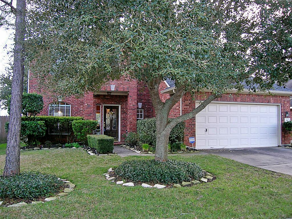 4142 Galloway Dr, Pearland, TX 77584