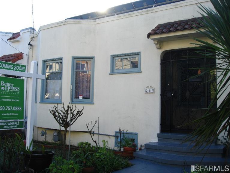 247 Hearst Ave, San Francisco, CA 94131