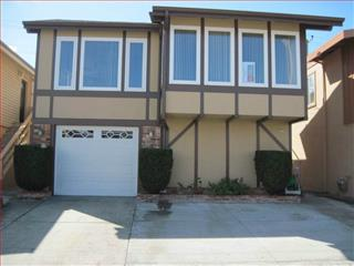 223 Alta Loma Ave, Daly City, CA 94015