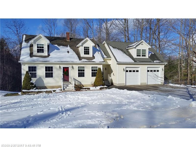 26 Hall Rd, Windham, ME 04062