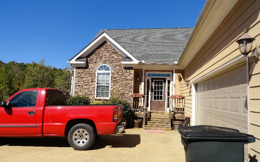 1199 Big Ridge Rd, Talking Rock, GA 30175