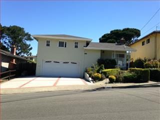 335 Alta Mesa Dr, South San Francisco, CA 94080