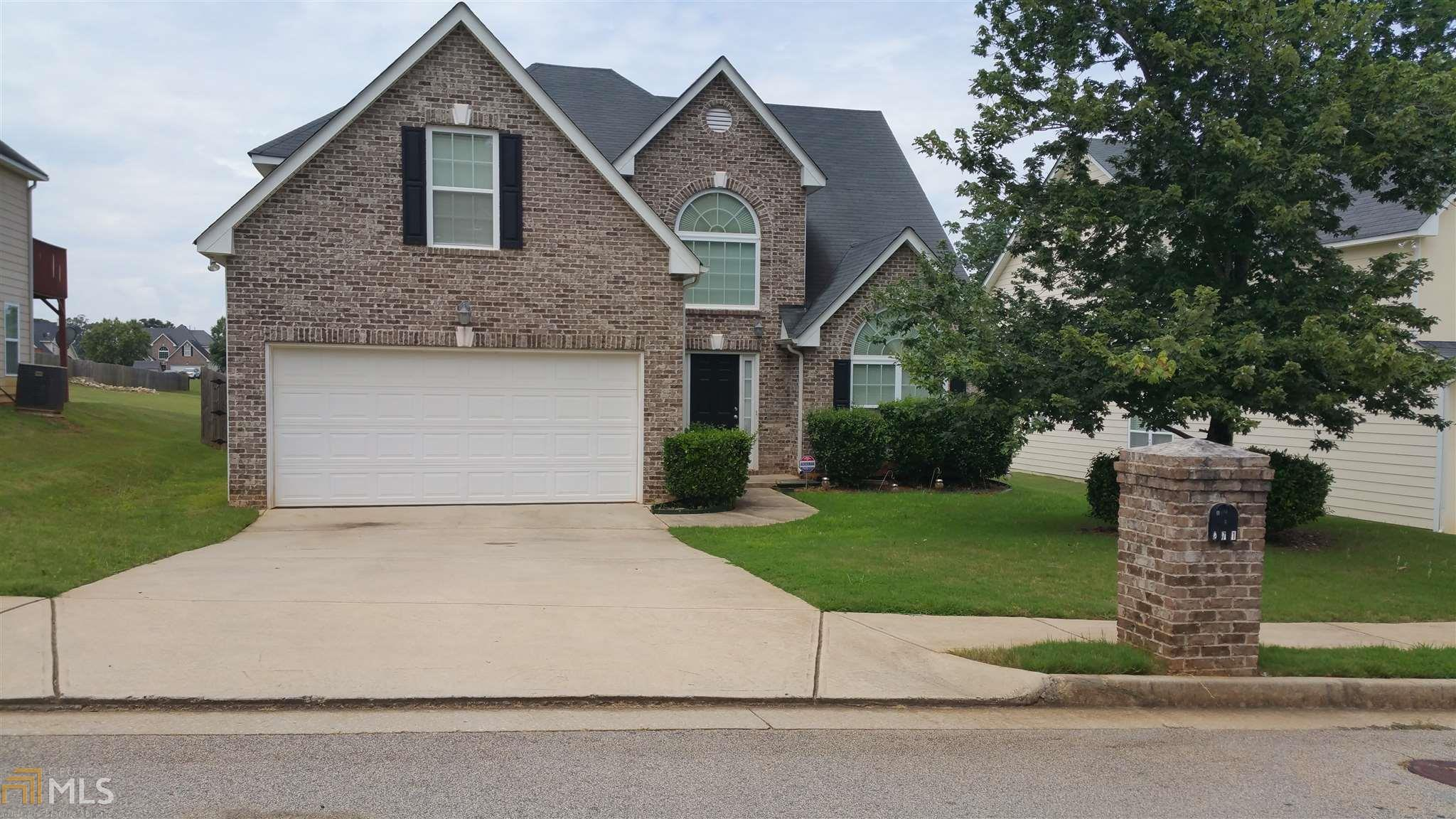 271 Hawken Trail Mcdonough, GA