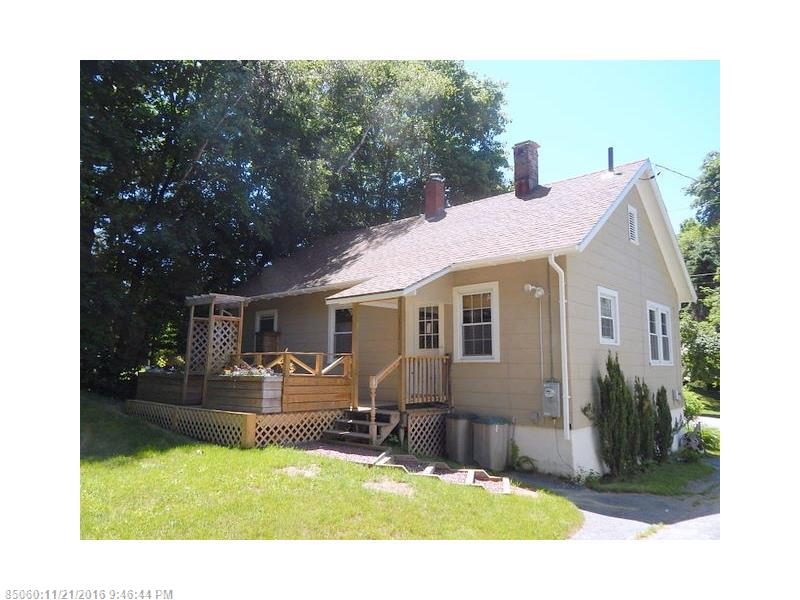 23 Highland Ave, Augusta, ME 04330