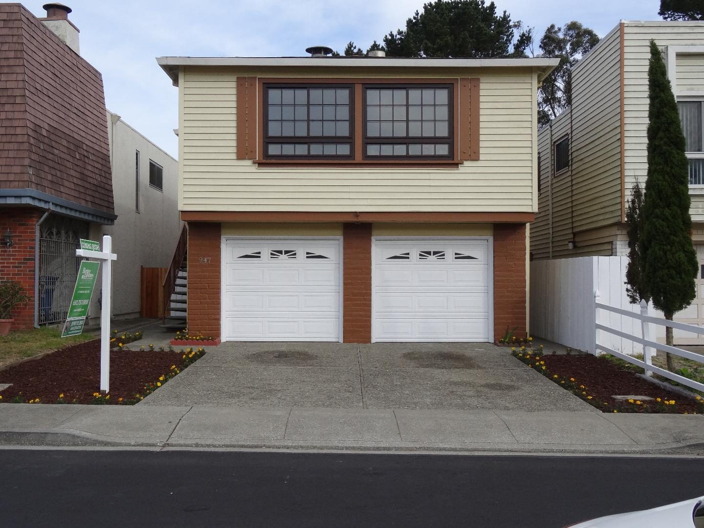 247 Dennis Dr, Daly City, CA 94015