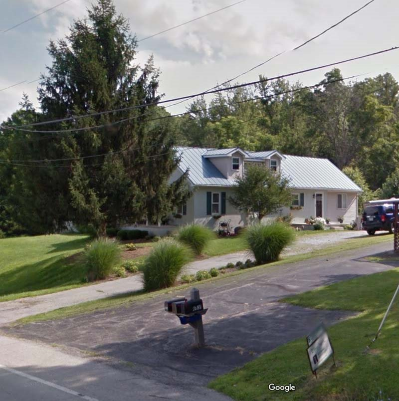 6646 State Route 320, New Paris, OH 45347