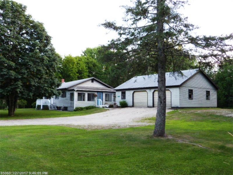 605 Southern Bay Rd, Penobscot, ME 04476