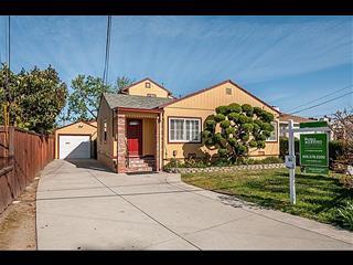 1509 2nd Ave, San Mateo, CA 94401