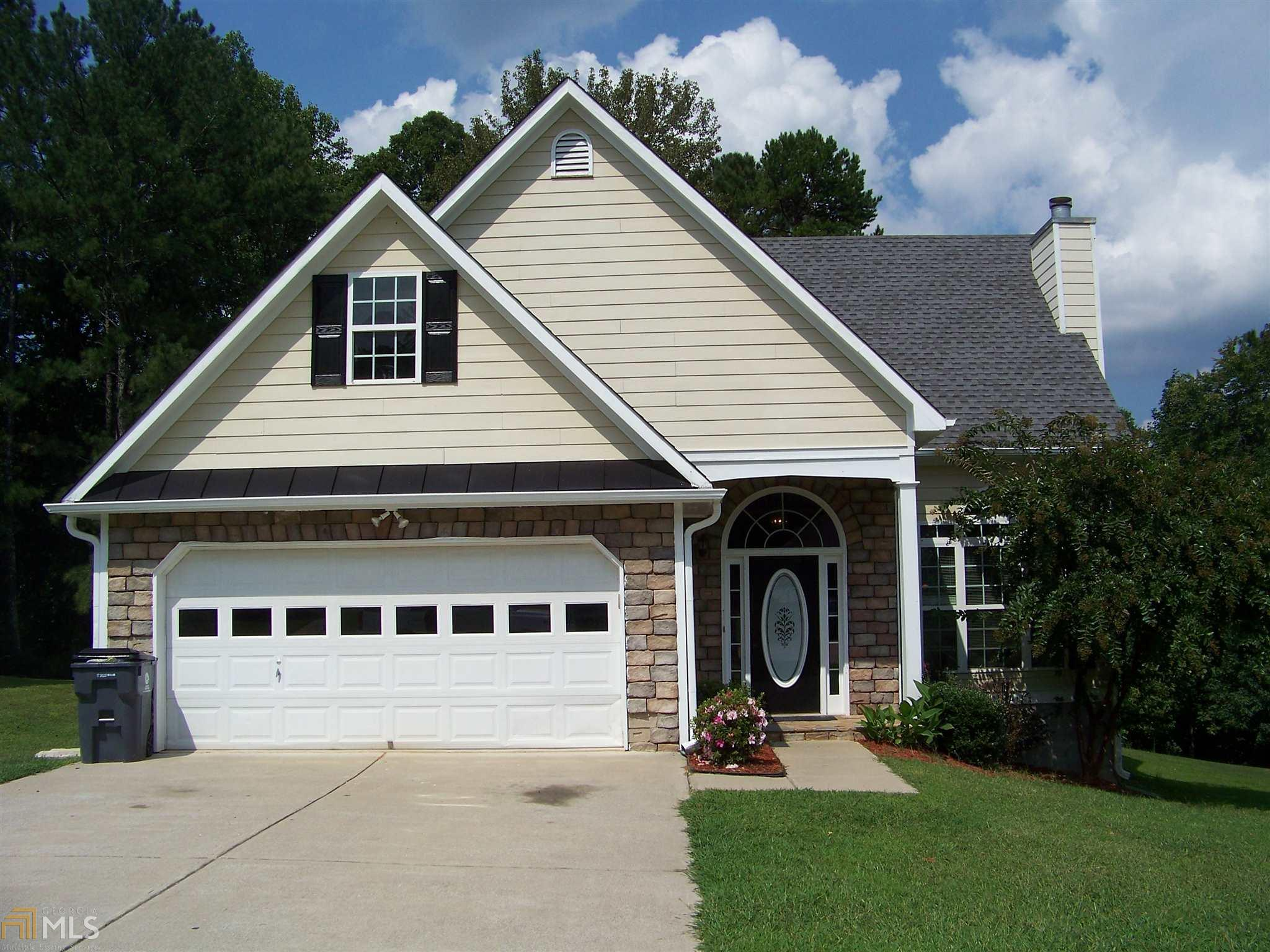 253 Indian Lake Trl Villa Rica, GA