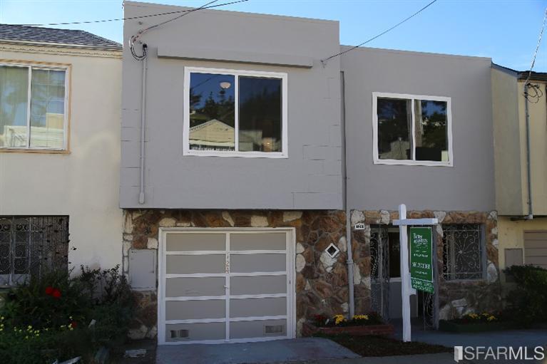 124 Wyandotte Ave, Daly City, CA 94014