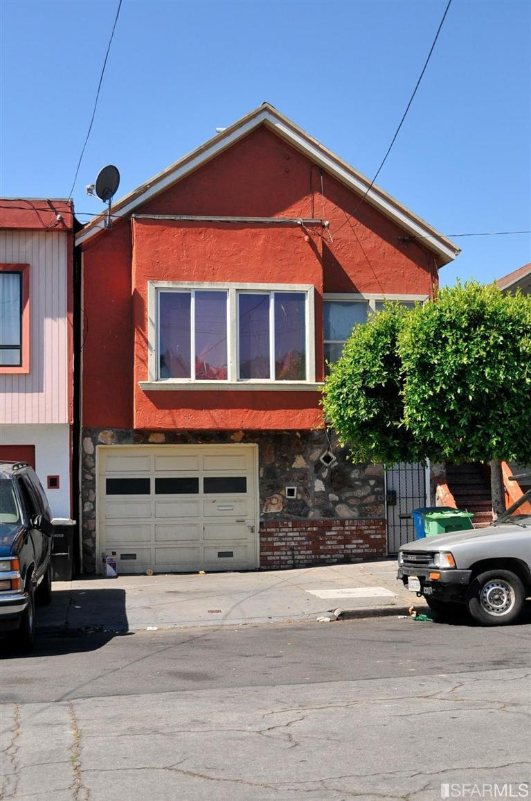 1233 Shafter Ave, San Francisco, CA 94124