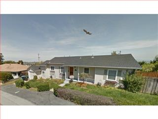 1581 Molitor Rd, Belmont, CA 94002
