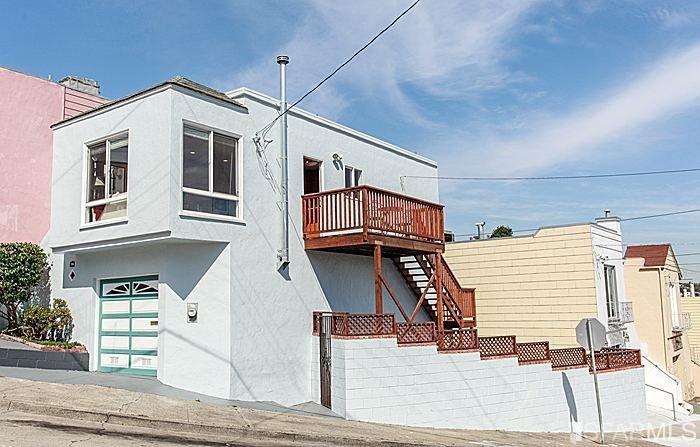 1700 Quint St, San Francisco, CA 94124
