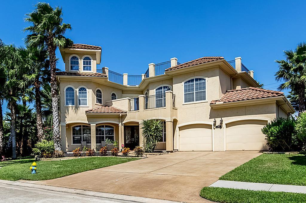 546 Villa Dr, Seabrook, TX 77586