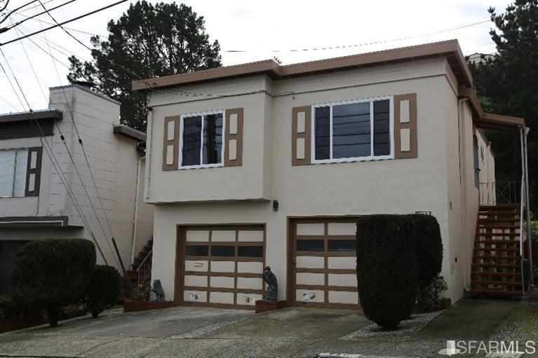 237 Baltimore Way, Daly City, CA 94014