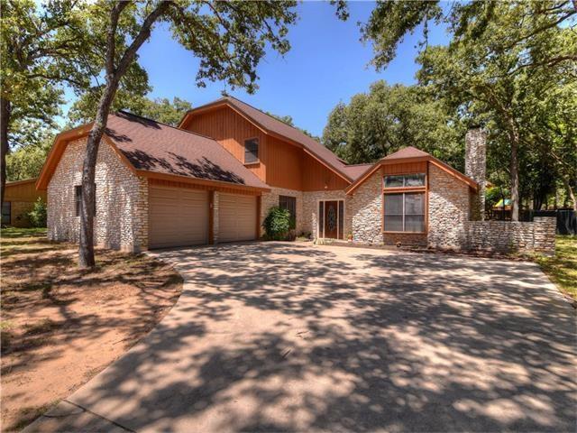 2002 Yokley Rd, Rockdale, TX 76567