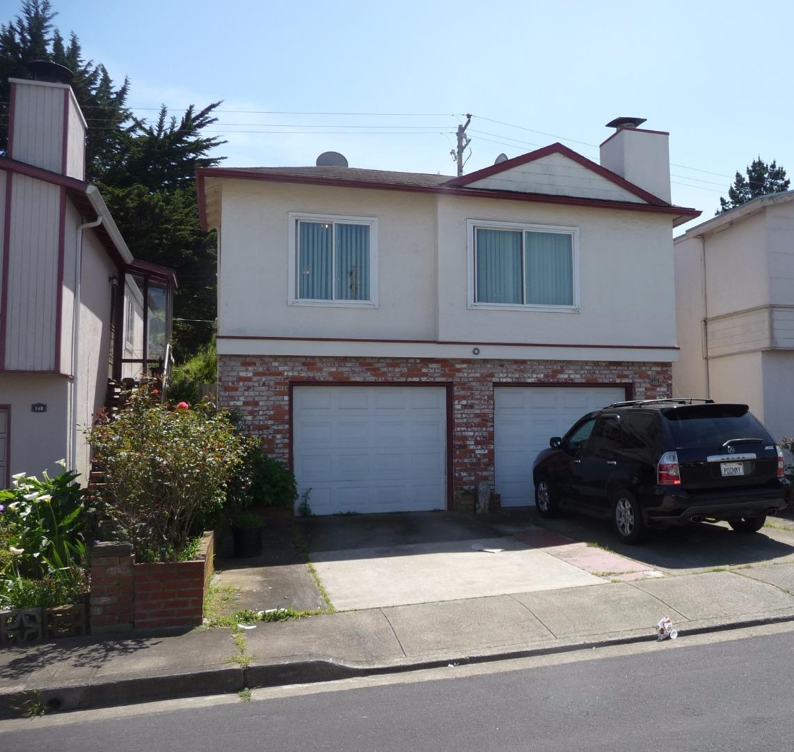 153 Alta Vista Way, Daly City, CA 94014